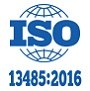 ETGAR medical implant systems ISO13485